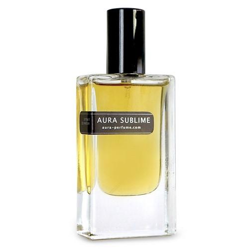 Aura Sublime Extrait de Parfum by Aura Perfume