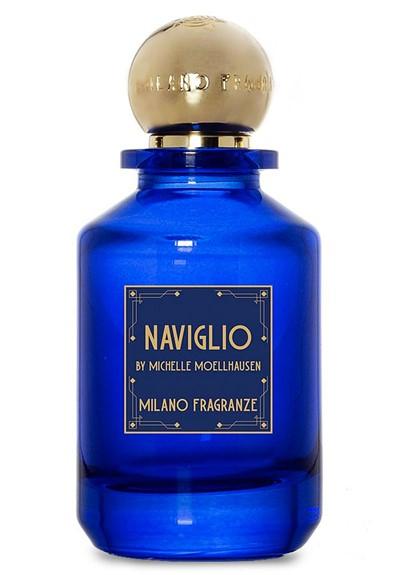 Naviglio Eau de Parfum  by Milano Fragranze