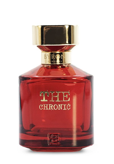 The Chronic - Extreme Red Extrait de Parfum  by Byron Parfums