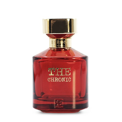 Byron Parfums - The Chronic - Extreme Red