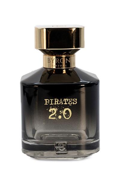 Pirates 2.0 Extrait de Parfum  by Byron Parfums