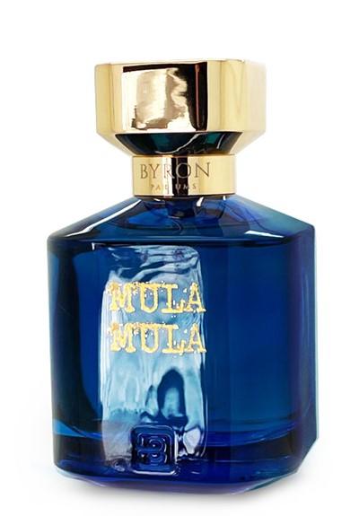 Mula Mula Extrait de Parfum  by Byron Parfums