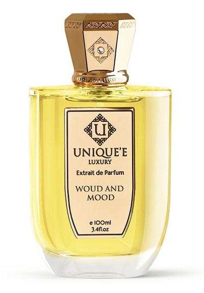 Woud and Mood Extrait de Parfum  by Unique'e Luxury