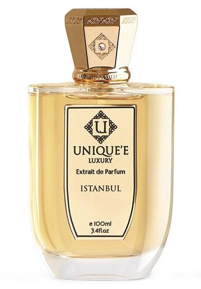 Istanbul Extrait de Parfum  by Unique'e Luxury