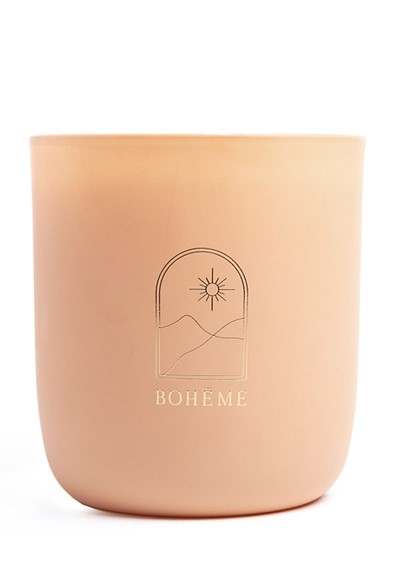 Tahiti Candle  by Boheme Candles