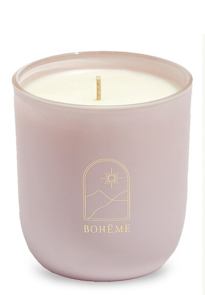 Notting Hill Candle  by Boheme Candles