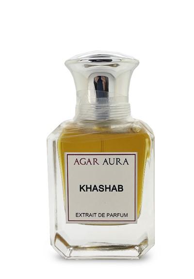Khashab Extrait de Parfum  by Agar Aura