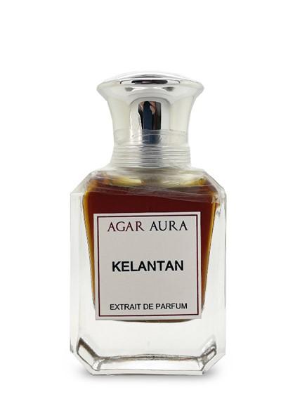 Kelantan Extrait de Parfum  by Agar Aura