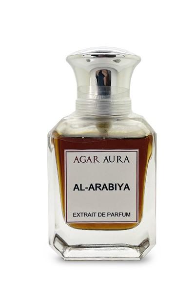 Al-Arabiya Extrait de Parfum  by Agar Aura