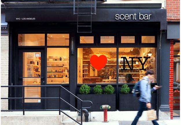 Scent Bar NYC
